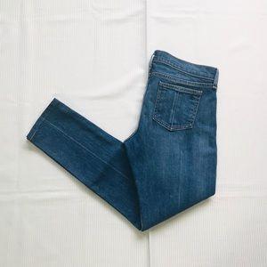 Rag & Bone Heavyweight Skinny Stretch Denim Jeans